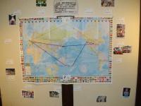 World trip tengu map