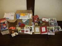 world trip tengu souvenirs