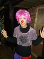 Clown chorus (Naka Ikeda)