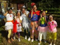 Kids' Chorus gals!