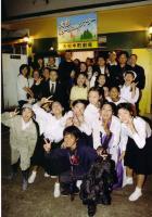 BOP informal night pose 2006 ONG