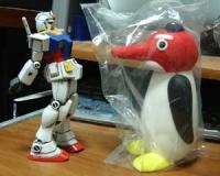 Penguin tengu