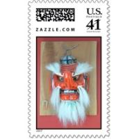 tengu stamp sample