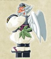 white tengu